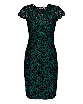 Joe Browns Elegant Lace Dress