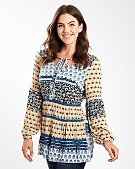 Joe Browns Tibetan Traveller Blouse