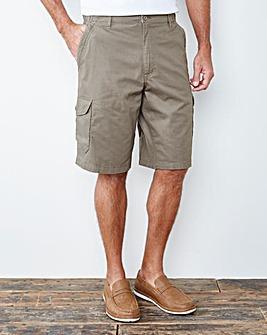 Premier Man Cargo Shorts