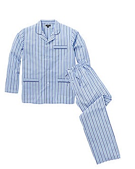 Capsule Striped PJ Set