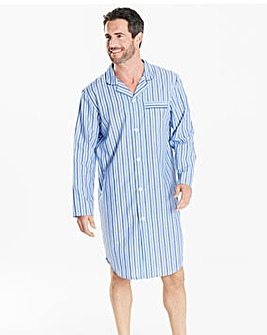 Capsule Striped Nightshirt