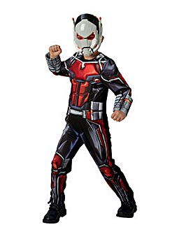 Marvel Boys Antman Costume