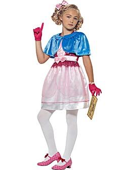 Roald Dahl Veruca Salt Costume