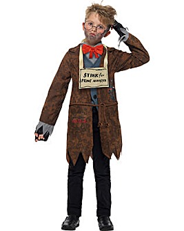 David Walliams Mr Stink Costume