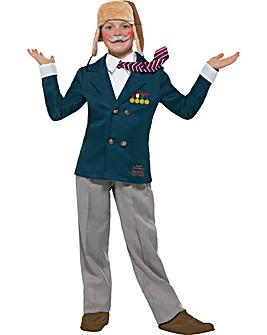 Grandpa�s Great Escape Costume