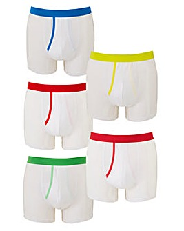 Capsule Pack of 5 A-Fronts