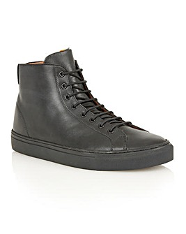Frank Wright Logan hi-top sneakers