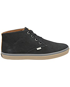 Gola Seeker High Suede Men