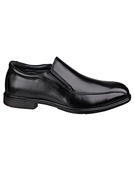Hush Puppies Vito Slip on Bike Toe