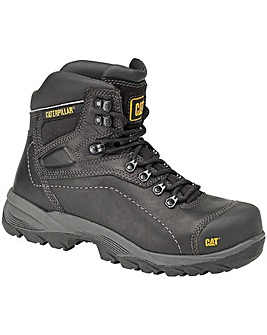 CAT Workwear Diagnostic safety boot
