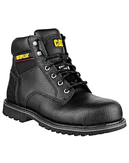 "CAT Workwear Electric 6"" boot"
