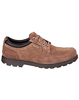 Rockport Rugged Bucks waterproof