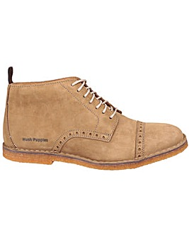 Hush Puppies Leo Desert II