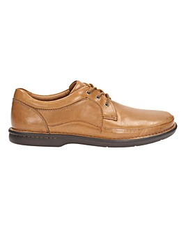 Clarks Butleigh Edge Shoes H fitting