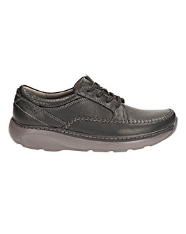Clarks Charton Vibe Shoes G fitting