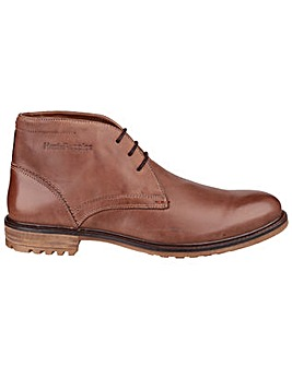 Hush Puppies Benson Rigby