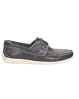 Clarks Karlock Step Shoes G fitting