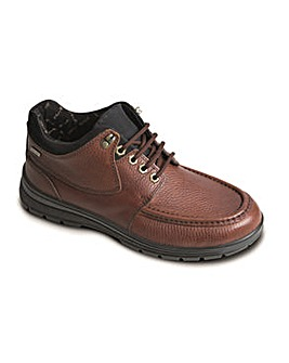 Padders Crest Shoe