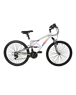 Muddyfox Inspire 26 Ladies Mountain Bike