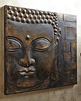 Arthouse Buddha Wall Art
