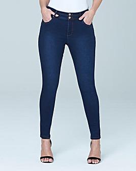 Shape & Sculpt Skinny Jeans Reg