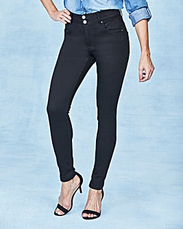 Shape & Sculpt Skinny Jeans Long