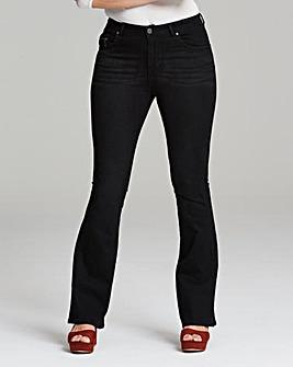 Eve Bootcut Jeans Reg