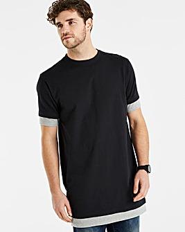 Jacamo Longline T-Shirt