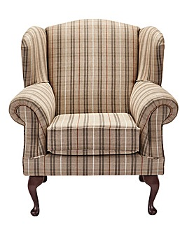 Kintyre Wing Chair