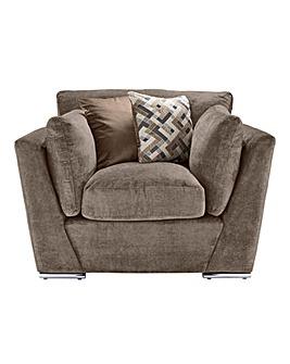 Rubix Chair
