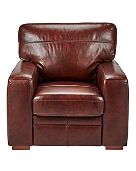 Salisbury Leather Chair