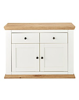 Banbury Two Door Two Drawer Sideboard