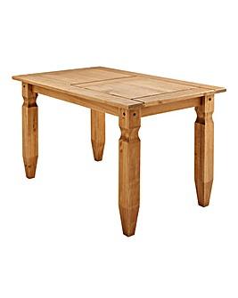 Corona Pine Rectangular Dining Table