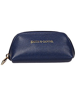 Smith & Canova Zip Top Coin Purse