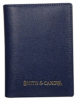 Smith & Canova Folding Card Holder
