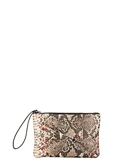 Marios Schwab For Fiorelli Areto Clutch