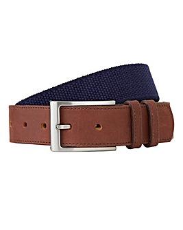Southbay Stretch Webbed Belt