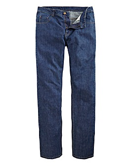 WILLIAMS & BROWN Smart Jeans 35in