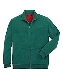 Southbay Unisex Zip Sweatshirt
