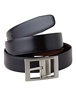 WILLIAMS AND BROWN LONDON Leather Belt