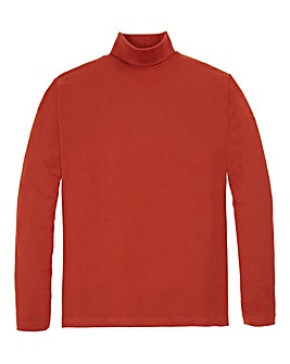 Southbay Unisex Roll Neck Top