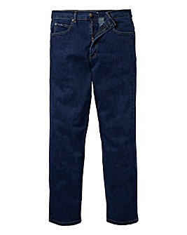 Union Blues Stretch Jeans 33in