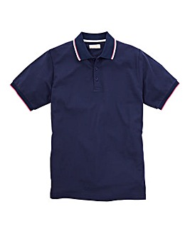 WILLIAMS & BROWN Polo Shirt
