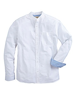 Capsule Oxford Shirt Long