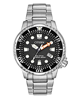 Citizen Post Master Divers Watch