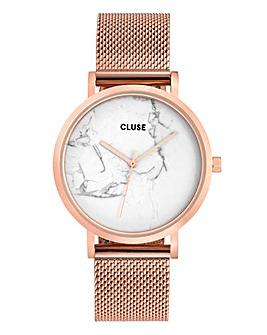 CLUSE Ladies La Roche Mesh Watch