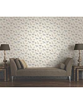 Arthouse Walkies Wallpaper