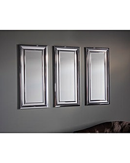 Gallery Bowen Trio Mirror