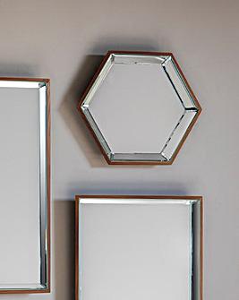 Gallery Pacific Square Mirror