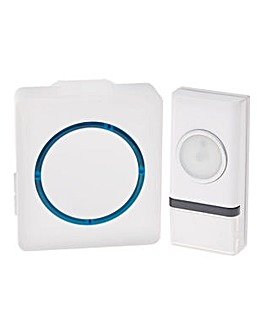 Proper Powerful Wireless Doorbell Kit